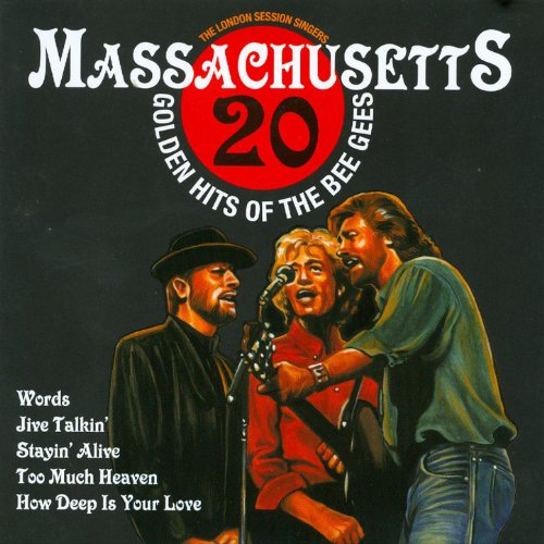 Massachusetts - 20 Golden Hits of the Bee Gees