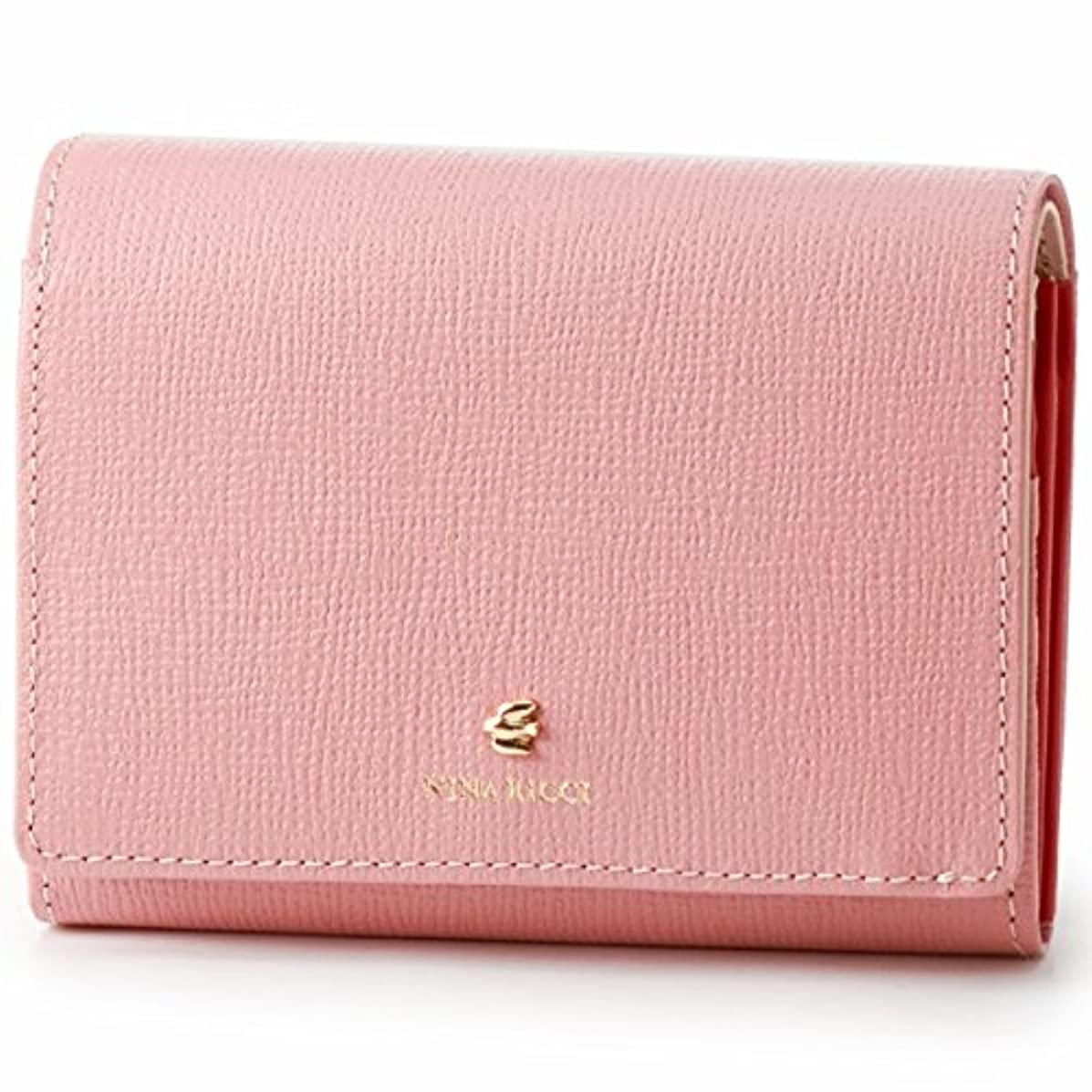 適用する三十踏みつけニナ リッチ(バッグ&ウォレット)(NINA RICCI) 財布(カブリオール 折財布)