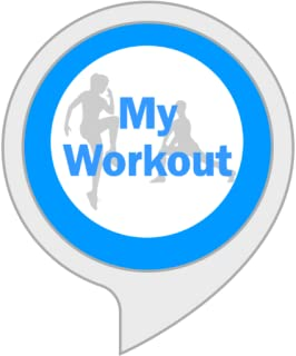 alexa my workouts