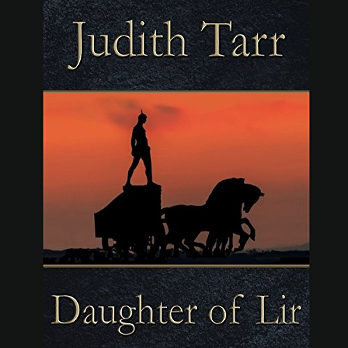 Couverture de Daughter of Lir