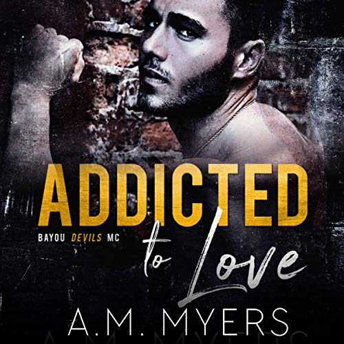 Addicted to Love: MC Romance Titelbild