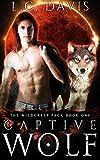 Captive Wolf: An Mpreg Shifter Romance (The Wildcrest Pack Book 1)