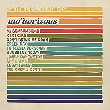 10 years of... The Remixes