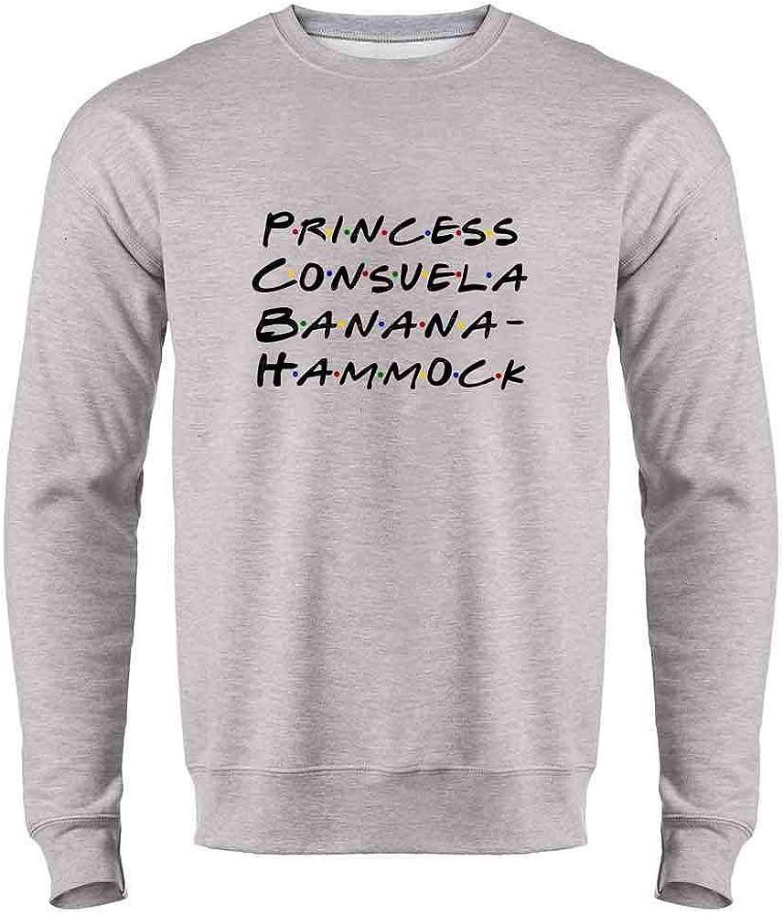 Pop Threads Princess Consuela Banana-Hammock Show Funny New color TV H Spring new work 90s