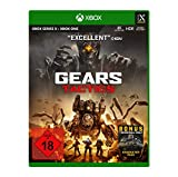 Gears Tactics (Disc) - [Xbox Series X, Xbox One]