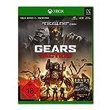 Microsoft Gears Tactics - Xbox Series X, Xbox One USK18