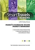 Smart Travels Europe: France's Champagne Region [DVD]