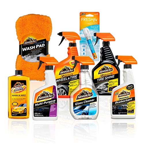 Armor All Premier Car Care Kit (...