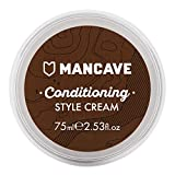 ManCave Conditioning & Style Crema Acondicionador - 75 ml