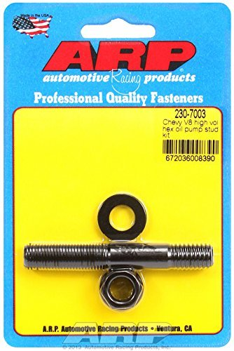 ARP 230-7003 2307003 Oil Pump Stud Kit