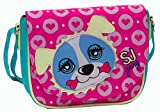 SJ GANG SWEET DOG CANINO SHOULDER BAG