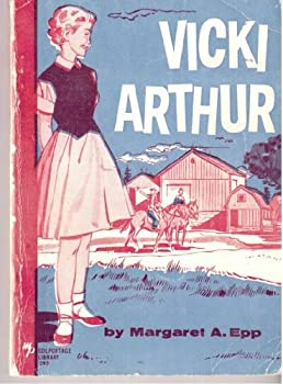 Paperback Vicki Arthur Book