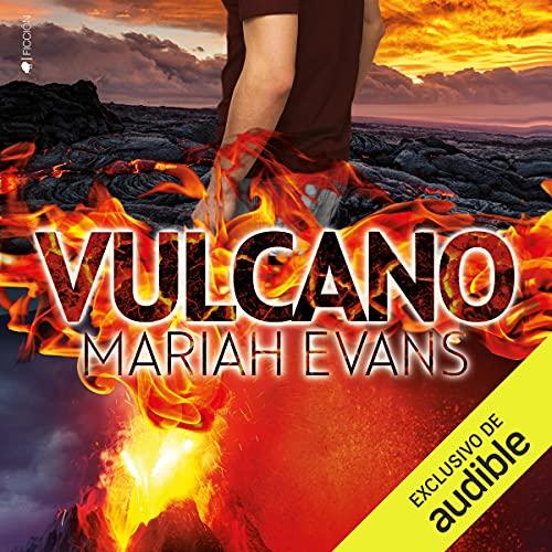Vulcano cover art