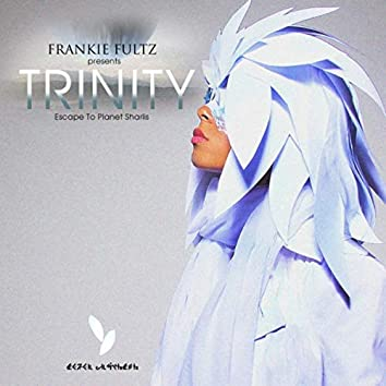Trinity: Escape to Planet Sharlis