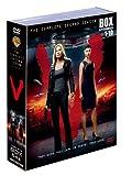 V〈セカンド・シーズン〉[DVD]