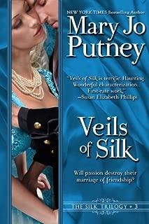 Veils of Silk: Book 3 of the Silk Trilogy