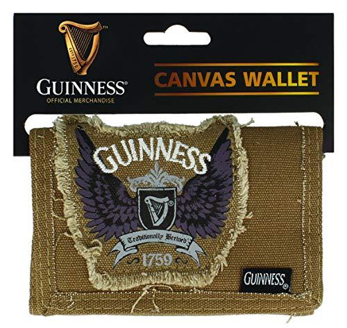 Portafoglio originale Guinness official merchandise