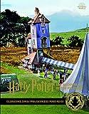 Harry Potter: Los archivos de las películas 12. Celebraciones, comida y publicaciones del mundo mágico (Spanish Edition)