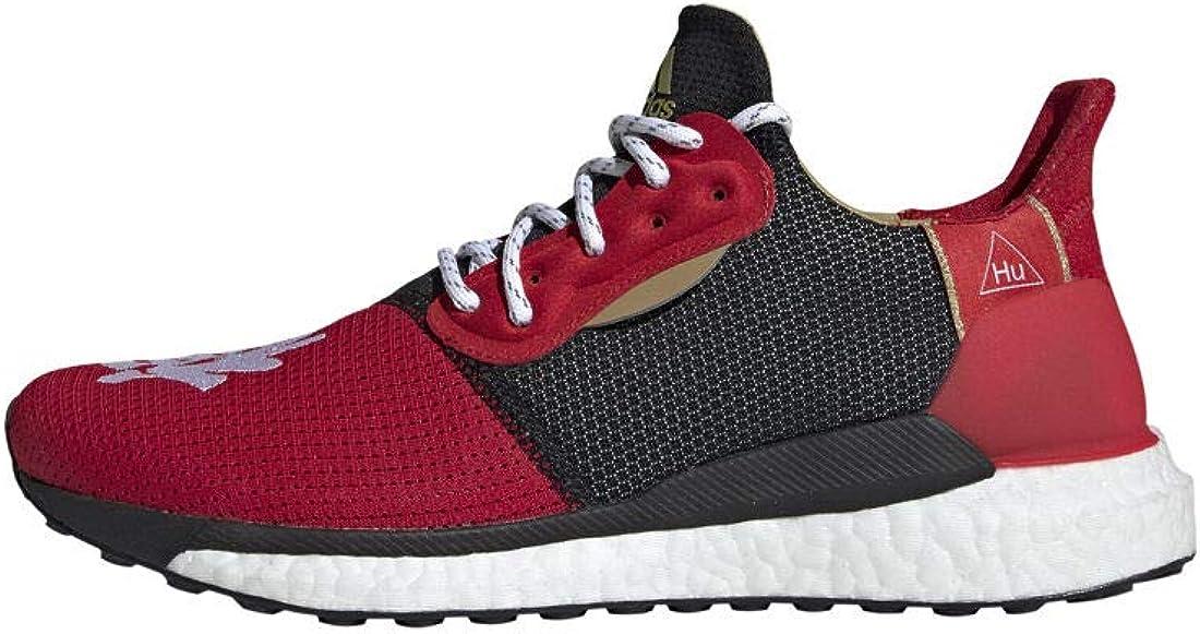 adidas CNY Solar Hu Glide x Pharrell Williams para hombre zapatos casuales