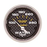 Auto Meter Automotive Replacement Water Temperature Gauges