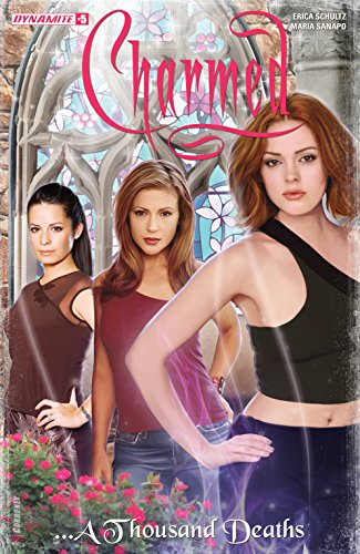 Charmed #5 (English Edition)