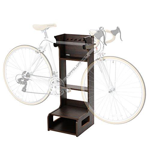 DOPPELGANGER(ドッペルギャンガー) バイシクルレスト [ シェルフタイプ ] 自転車家具 ディスプレイ スタン...