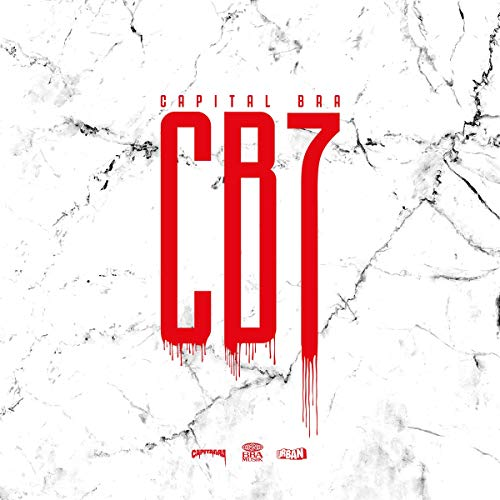 CB7 (Ltd. Deluxe Box)