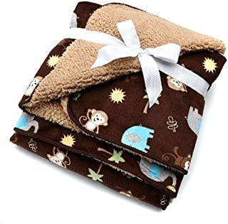 Best just born animal velboa blanket Reviews