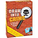 Draw Into A Crime Game Created for Kids, by A Kid!