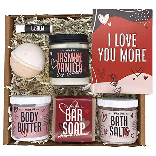 Best Relaxing Spa Box