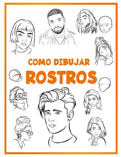 Cómo Dibujar Rostros: Como Dibujar el Rostro de las Personas   Tecnicas de dibujo paso a paso
