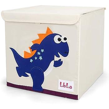 LBLA Baúl para juguetes,Caja de Juguetes y Almacenamiento,33 ...