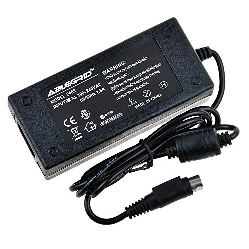 For Sale! ABLEGRID Ac Dc Adapter Fit for Citizen CT-S300 CT-S310 CT-S300 CT-S310A CBM1000 Quickbooks...