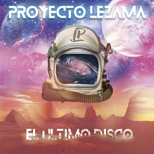 Proyecto Lezama