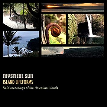 Island Lifeforms