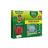 Relec Pulsera, Repelente Antimosquitos Cangrejo