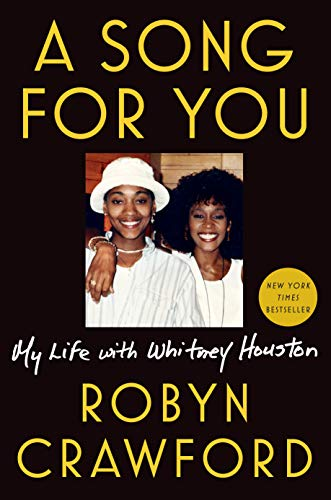 A Song for You: My Life with Whitney Houston