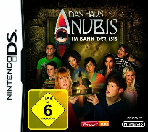 Das Haus Anubis - Im Bann der Isis