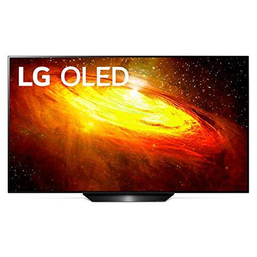 """OLED55BX6LA 55"""" 4K Ultra HD OLED Smart TV"""