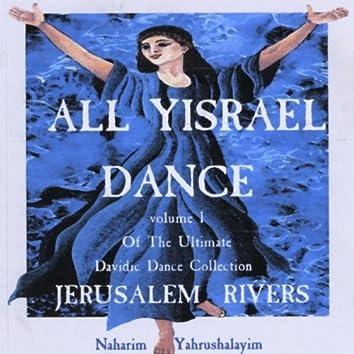 ALL YISRAEL DANCE