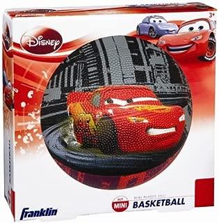 Best disney cars basketball Reviews