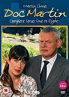Doc Martin - Complete Series One To Eight