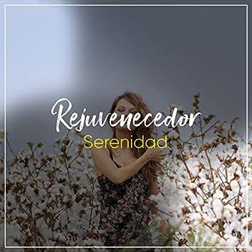 # 1 Album: Rejuvenecedor Serenidad