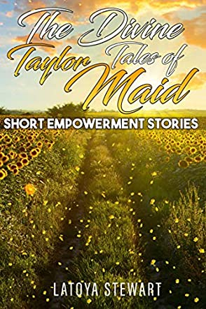 The Divine Tales of Taylor Maid