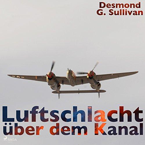 Luftschlacht über dem Kanal Titelbild