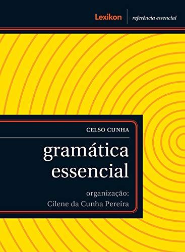 Gramática essencial (Referência essencial)