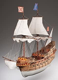 San Martin - Model Ship Kit by Dusek