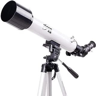 Byrhgood 8X21 Dual-Cylinder Portable Handheld HD Telescope