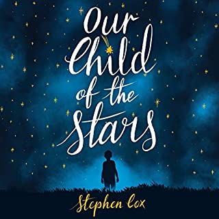 Our Child of the Stars cover art