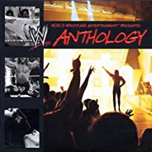 WWE Anthology by Koch Records